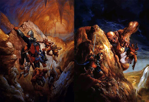 Survival Guides Jeff Easley