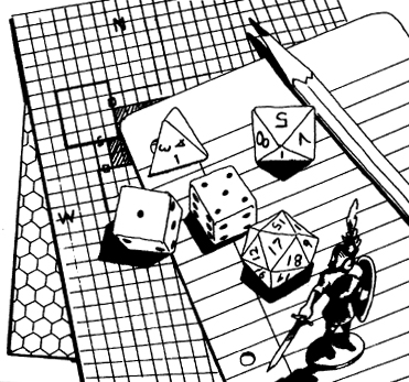 D&amp;D Basic
