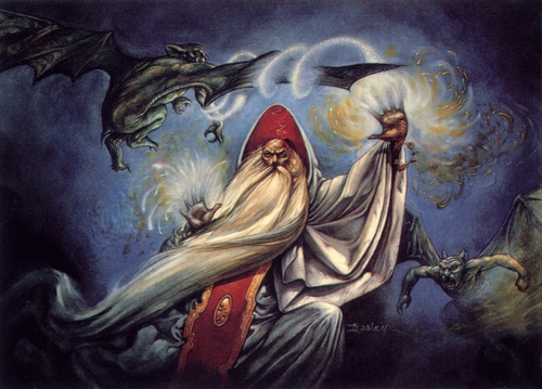 Player's Handbook Jeff Easley