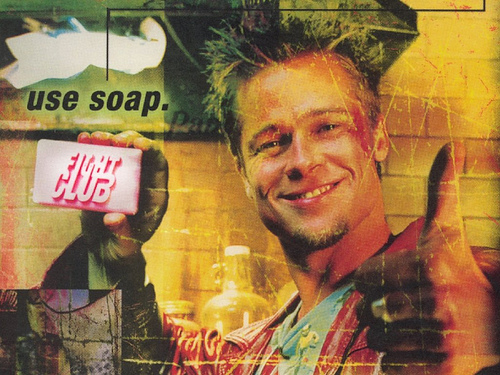 Some Movie About Soap